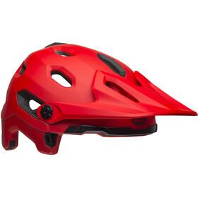 Bell Super DH MIPS - Casque de vélo - rouge